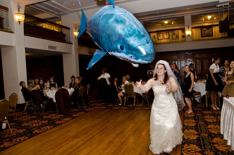 San Francisco Wedding Photography by Norm Levin
