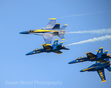 San Francisco Fleet Week 2015