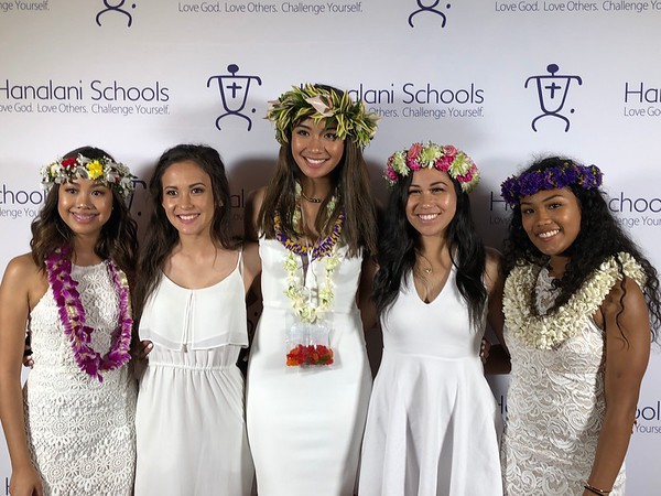 Hanalani Project Graduation (Mobile Party Pix)