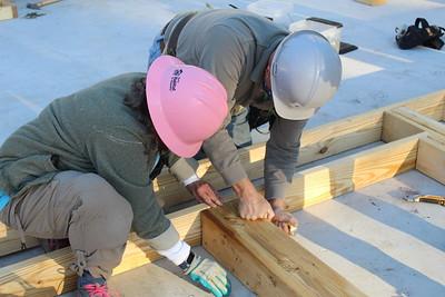Construction Volunteers: 1-20-2021