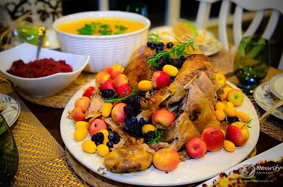 Thanksgiving Day, Nov. 2013