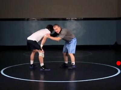 Baseline defense - Head, Hands, Hips