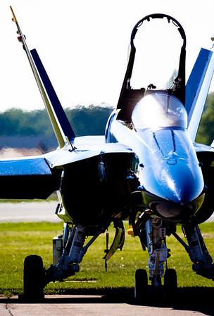 Lynchburg Airshow