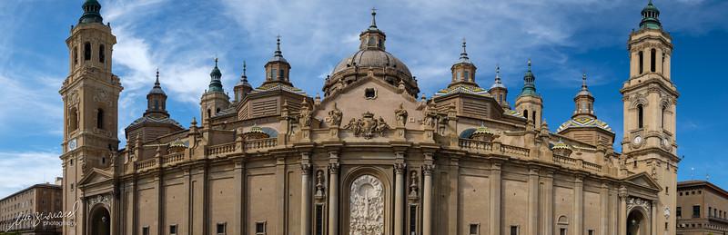 Basilica de Nuestra Señora del Pilar