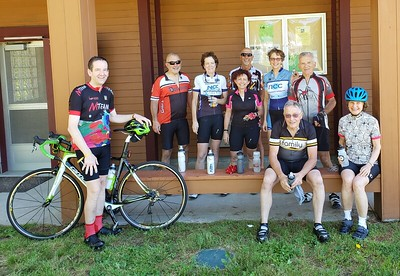 June 9 Sunday Ride