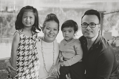 Pham-Nguyen Family 2014
