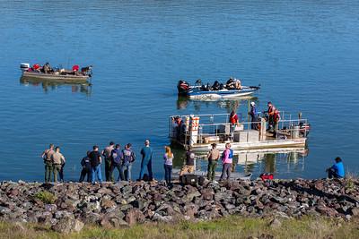 Lake Mendocino Drowning