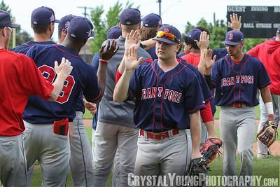 Red Sox at Cardinals July 29
