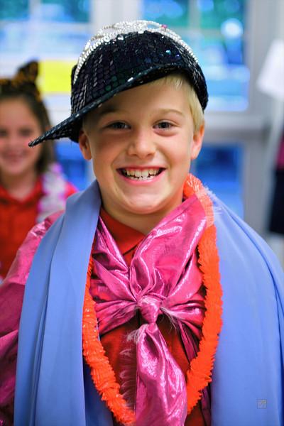 Mrs. Sullivan's Game Day, December 4, 2009