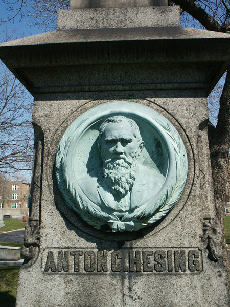 Anton C. Hesing