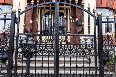 Rosedale Gates & Sherbourne Street Condos