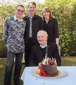 Rod's 80th