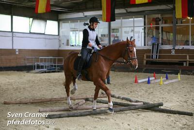 21.+ 22.04.2012 - Trailkurs, MP-Westernhorses