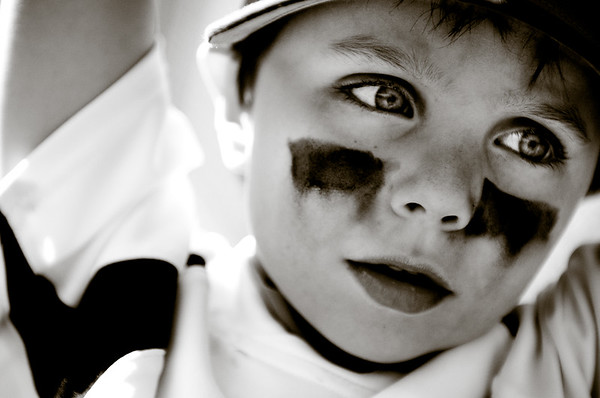 2011 Spring Shetland Twins Baseball