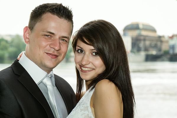 Jelena & Vladimir
