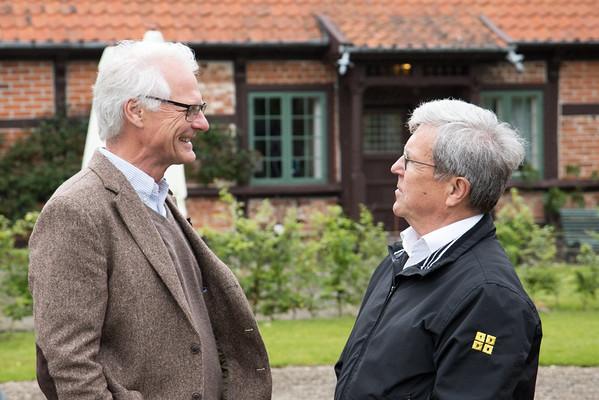 Køge Byorkester Gammelkjøgegaard