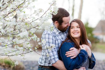 Brett & Lindsey