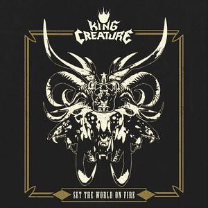 King Creature Announce Details Of Second Album