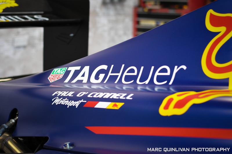 Dallara World Series V6