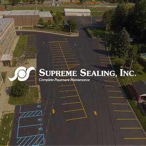 Supreme Sealing