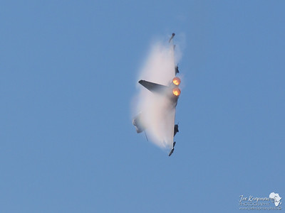 Typhoon Euro-fighter