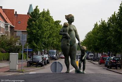 Korrewegwijk - Aktiviteiten