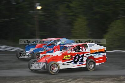 Bear Ridge Speedway 05/15/10