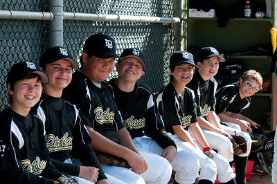 2010-2013 LITTLE LEAGUE BASEBALL