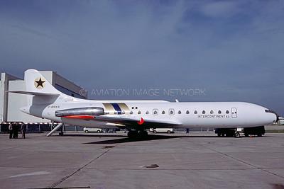 Intercontinental Airways (Nigeria)