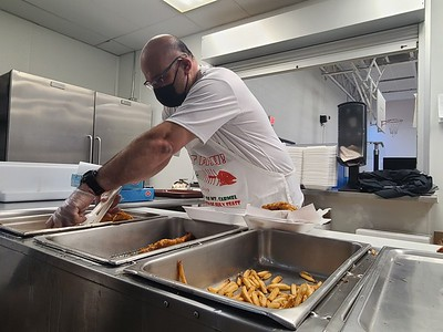 Our Lady of Mount Carmel Fish Fry 2021