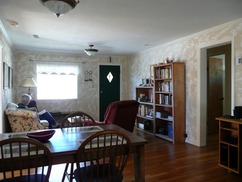 Dining, Living Room