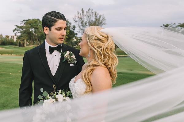 Michelle & Andrew's Wedding