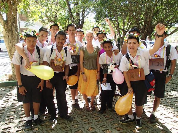 Satun Wittaya School
