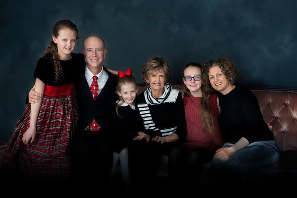 Sheedy Family