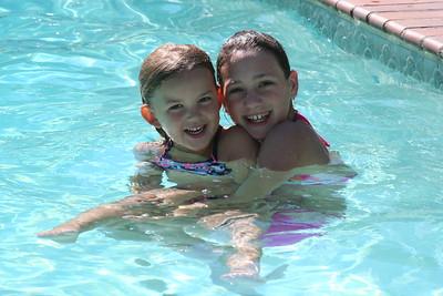 20060715 Duke & Julianna
