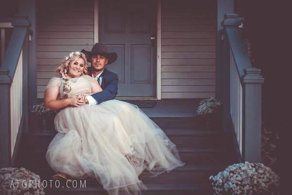 Mr & Mrs Monroe