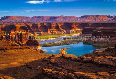 Utah Scenic Areas