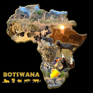Botswana 2014