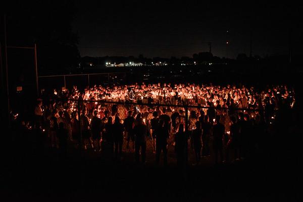 Seth Abbey Vigil