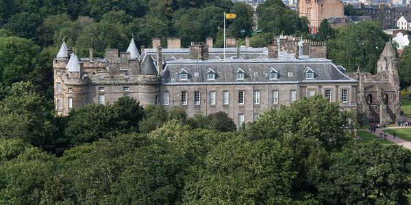 2013 08 31d Edinburgh Arthur's Seat