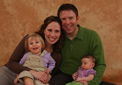 Kerri D & Family