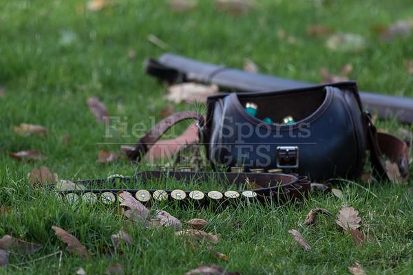 Coed Coch Shoot 21/11/15