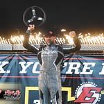 Eldora Speedway Dirt LM Dream - 6/9/21 - Paul Arch