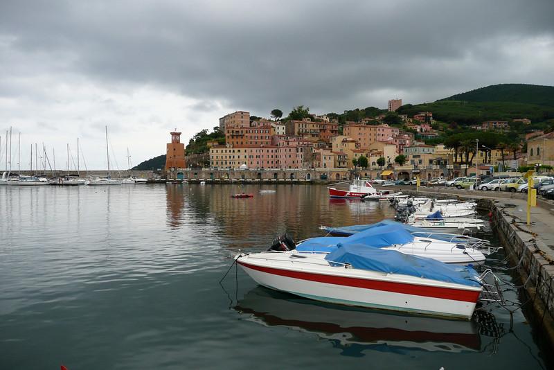 Rio Marina. Isola d'Elba