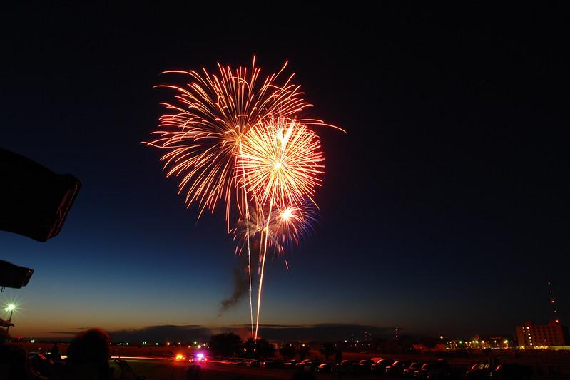 Fireworks 2011 - 04