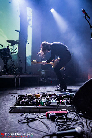 Uncle Acid And The Deadbeats - 20/11/18 @ Rockefeller Music Hall.