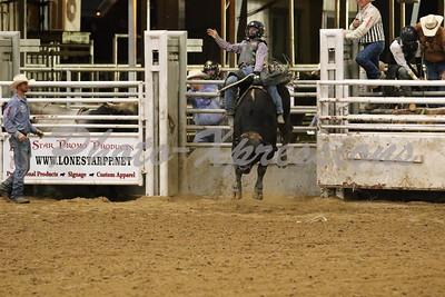 Bull Riding Friday Night Sept 21