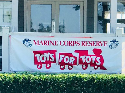 2019 Georgia State Patrol/Exchange Toys For Tots Golf Tournament