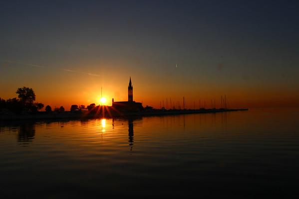 Sunrise Sunset 2014