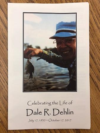 2018 Dale Dehlin